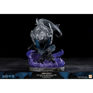 Figura Dark Souls Artorias the Abysswalker