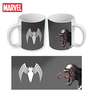 Taza Marvel Comics Venom