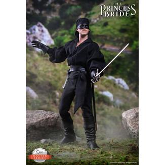 Figura Westley Dread Pirate Roberts Master Series La Princesa Prometida