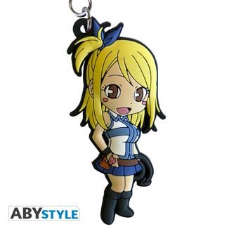Llavero Fairy Tail - Lucy
