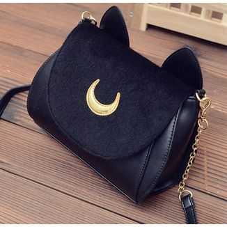 Bag Luna Sailor Moon