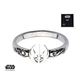Anillo Simbolo Jedi Star Wars