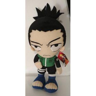 Plush doll Shikamaru Naruto