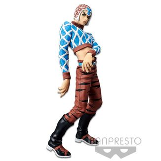 Figura Guido Mista MAFIArte Vol. 6 JoJo's Bizarre Adventure Golden Wind