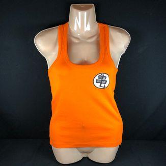 Camiseta Dragon Ball Mujer