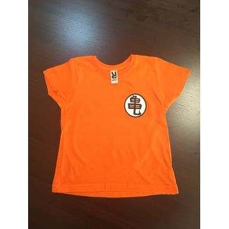 Camiseta Dragon Ball Niño