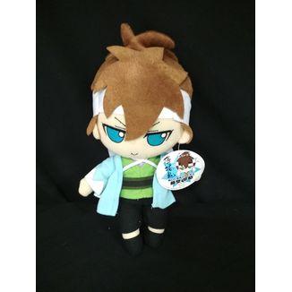 Plush Doll Toudou Heisuke Hakuouki Shinsengumi Kitan