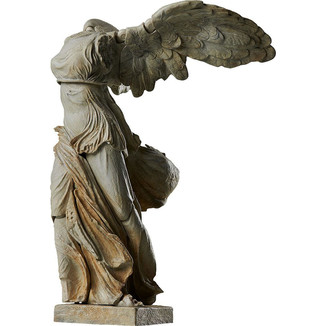 Figma Winged Victory of Samothrace The Table Museum