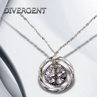 Colgante Divergente #1