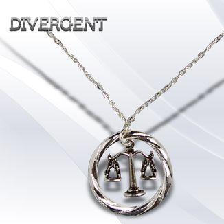 Colgante Divergente #2