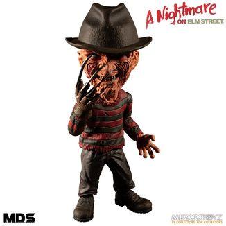 Figura Freddy Krueger MDS Series Pesadilla en Elm Street 3