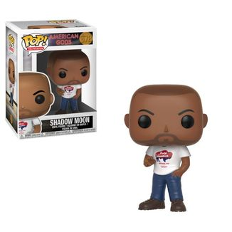 Funko POP! Shadow Moon American Gods