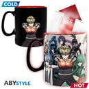 Heat Change Mug One Piece Wanted