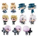 Figuras Chimimega no. 1 Petit Chara Pretty Soldier Set Fate Grand Order