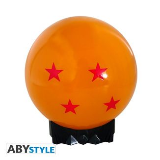 Lampara Dragon Ball Suu Shinchu