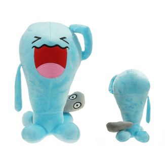 Peluche Wobbuffet Pokemon