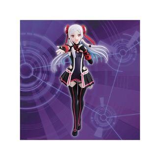 Figure Yuna Sword Art Online Ordinal Scale