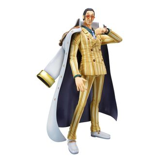 Figura Kizaru Borsalino P.O.P Excellent Model Neo DX Limited Edition