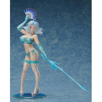 Figura Yumi Sexy Lingerie Senran Kagura NewWave Gburst