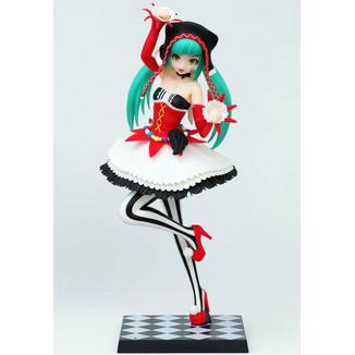 Figura Hatsune Miku Pieretta Future Tone