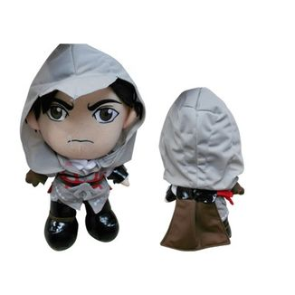Plush Doll Ezio - Assassin's Creed