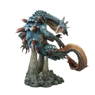 Figura Lagiacrus Resell Version CFB Creators Model Monster Hunter
