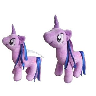 Plush Doll Twilight Sparkle V1 My Little Pony