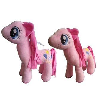 Peluche My Little Pony - Pinkie Pie