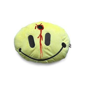 Cojin Emoticono Smiley Headshot