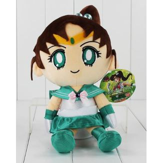 Plush doll Jupiter - Sailor Moon