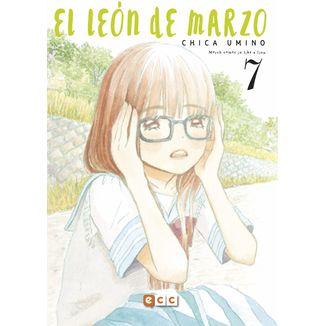 El León de Marzo #07 (Spanish)