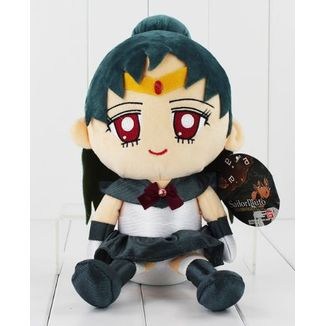Plush Doll Pluto Sailor Moon