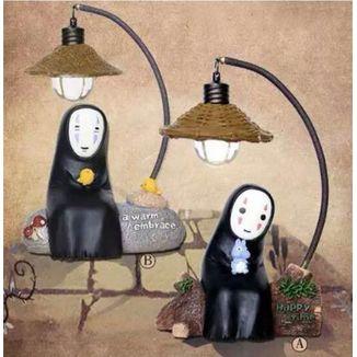 Lampara El viaje de Chihiro - Sin cara