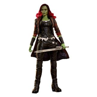 Figura Gamora Guardianes de la Galaxia Vol. 2