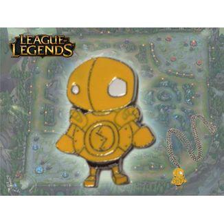 Colgante League of Legends - Blitzcranck