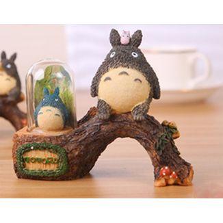 Lampara Mi vecino Totoro - Totoro