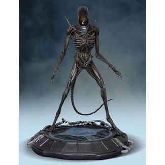 Estatua Xenomorph Alien Covenant 69 cm
