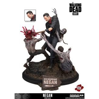 Estatua Negan The Walking Dead