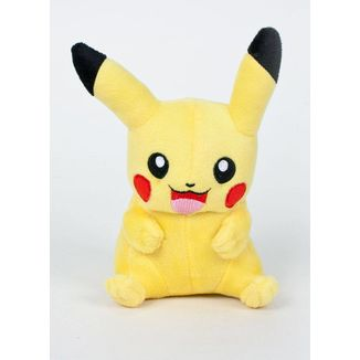 Peluche Pikachu Play by Play Pokémon