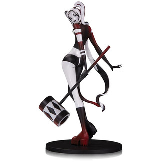 Figura Harley Quinn Batman DC Artists Alley