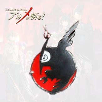 Colgante Akame Ga Kill - Logo Night Raid