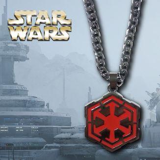 Colgante Star Wars - Imperio Galáctico