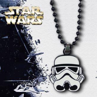 Colgante Star Wars - Stormtrooper