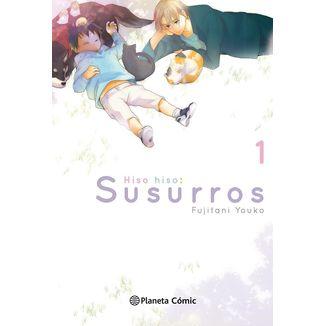 Hiso Hiso: Susurros #01