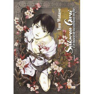 Sakura Gari: En busca de los cerezos en flor #01