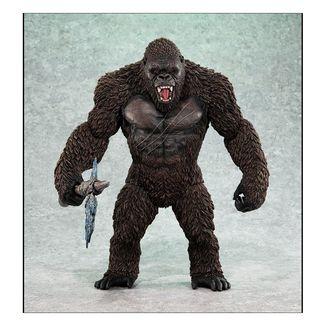 Kong Figure Godzilla vs Kong Ultimate Article