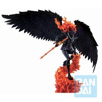 Figura King One Piece The Fierce Men Who Gathered At The Dragon Ichibansho