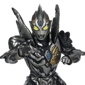 Figura Trigger Dark Ultraman Trigger Heros Brave