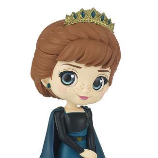 Figura Anna Frozen 2 Disney Q Posket