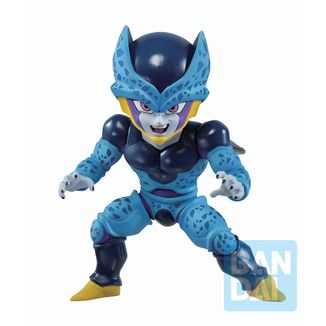 Cell Jr Figure Dragon Ball Z VS Omnibus Super Ichibansho
